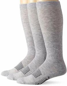 Wrangler-Men-039-S-Western-Boot-Socks-Pack-Of-3
