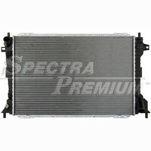 Spectra Premium Industries Inc CU2157 Radiator