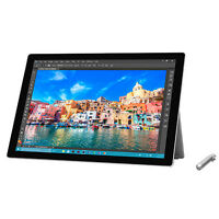 Microsoft Surface Pro 4 12.3″ Touchscreen Tablet 256 Gb, 8 Gb Ram, Intel Core I5 on sale