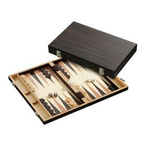 Backgammon-Estuche-Viktor-Madera-Standard
