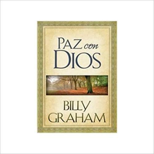 Paz con Dios - Billy Graham