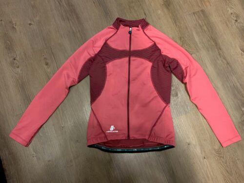 Hincapie Women/'s Aurora Long Sleeve Jersey