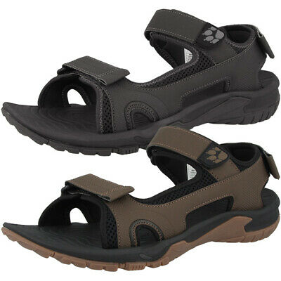 Jack Wolfskin Lakewood Cruise Sandal Men Herren Outdoor Sandalen 4019011-6350