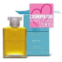 1 Pc Aromatherapy Associates Bath Shower Oil 55ml Type Revive Morning