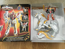 Power Rangers Mystic forces Steedergon megazord new - only opened to show toy