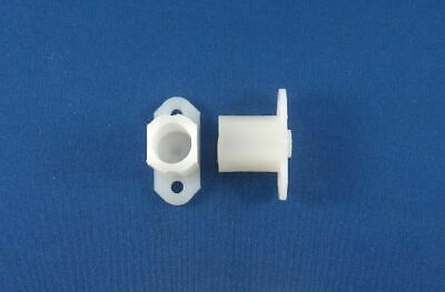 Mobile Home Parts 2 New WP-0624B Window Torque Bar Bearing
