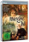 Pidax Serien-Klassiker: Frankensteins Tante - Remastered Edition (2016)