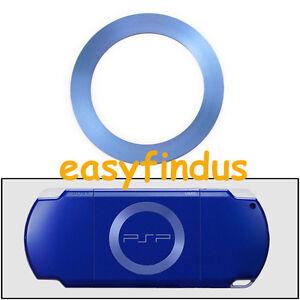 Repair-Parts-UMD-Door-BLUE-Ring-4FOR-SONY-PSP-slim-2000-1000-series-new