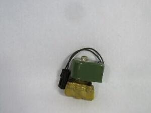 Snap-Tite-6235BA4-12VDC-Solenoid-Valve-50PSI-per-1-5min-19W-12VDC-WOW