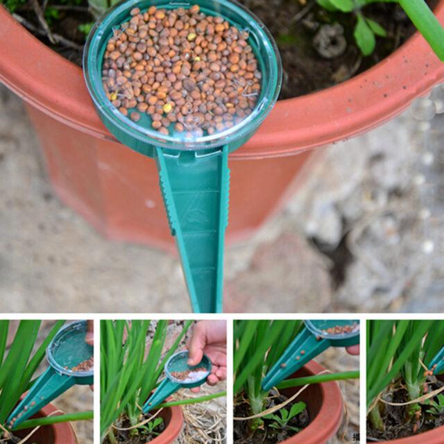 Gardening Supplies Samen sähmaschine Gardening Gärtner Alle NEU Gift Prof