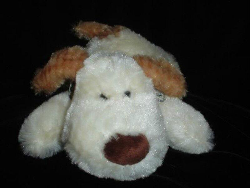 Ganz Homer Doggies Dog Plush 9 Inch Toy H7899