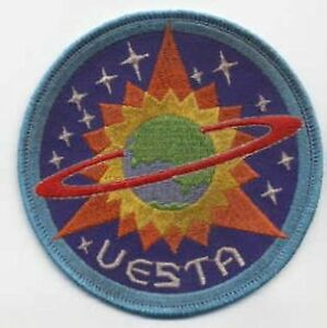 SAAB-Space-Above-amp-Beyond-Embroidered-Patch-Vesta-Colony-Patch