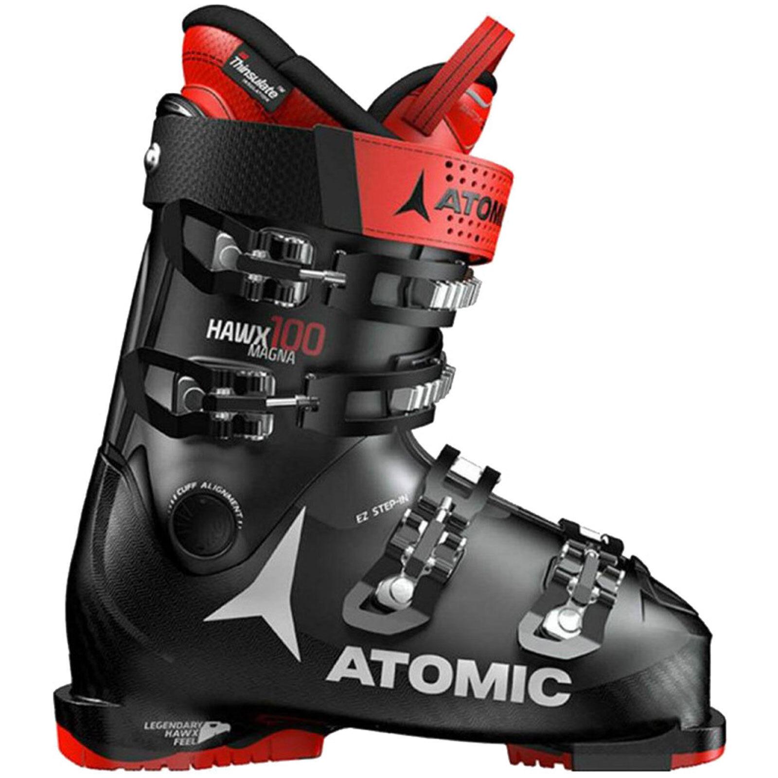Atomic Hawx Magna 100 uomo-Skiscarpe Scarpe Sci Stivali Scarponi da