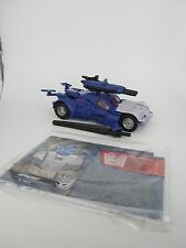 TRANSFORMERS BOTCON 2015 CONVENTION EXCLUSIVE MOST WANTED BATTLETRAP COMPLETE