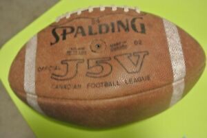 1994-CFL-Spalding-J5V-Football-Larry-Smith-commissioner-Game-Used