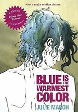 Blue Is the Warmest Color by Julie Maroh (2013, Paperback)
