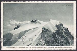Ufficio Postale Via Monte Rosa Novara : Vercelli aosta valsesia monte rosa 56 osservatorio rifugio