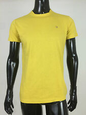 Diesel New Men's T-Nausica-RST Short Sleeve T-Shirt Size 2XL Color Yellow