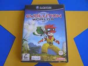 EVOLUTION-WORLDS-GAMECUBE-Wii-Compatible
