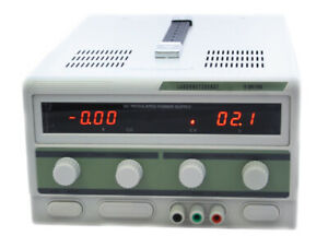 Regelbares-DC-Labornetzgeraet-0-30V-0-20A-EDI3020S-Labornetzteil-Netzgeraet-20-A