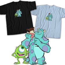 Disney Pixar Monsters Inc Mike Wazowski Sulley For Sale Online Ebay