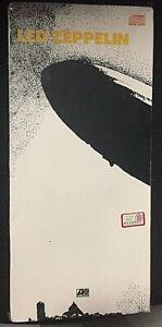 Led-Zeppelin-Led-Zeppelin-CD-Longbox-USA-07567815252-SEALED-MINT-NEW