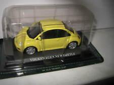 VW Volkswagen Coccinelle Die-Cast Fertigmodell Maßstab 1:43