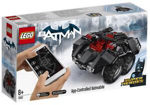 Lego Batmobile Telecomandata 76112