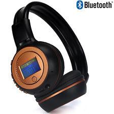 B570 Bluetooth 3.0 Foldable Stereo Wireless Music Headset Headphones Microphone