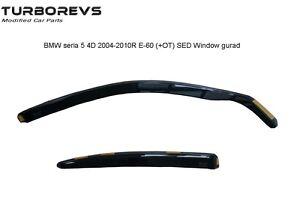 WIND-RAIN-DEFLECTORS-WINDOW-SHEILD-FOR-BMW-5-SERIES-SALOON-E60-MR008