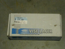 """NEW 7/"""" Clipper Vise Lacer Tool Round Hay Baler Belt Lacer Apache"""
