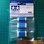 Tamiya-Pulido-Compuesto-gruesa-fina-Acabado-Aplicador-Esponjas miniatura 11