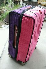 """Luggage Covers for Rimowa by Protransid, Best Fits 32"""" Salsa/Salsa Deluxe/Hybrid"""