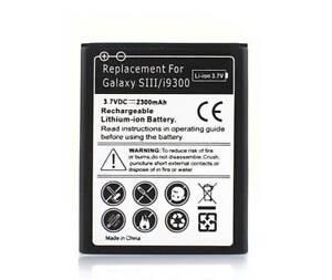 2300mAh-Battery-fuer-Samsung-Galaxy-S3-S-3-i9300-L710-I747-i535-R530-Ersatz-Akku