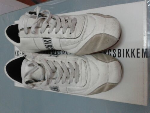 Rare 38 Femmes Sneakers Bikkembergs Eur 173 qHwIEfE