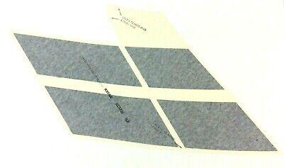 "BRAND NEW FORD F150 OEM LH OR RH /""STX/"" DECAL #9L3Z-9925622-HA"