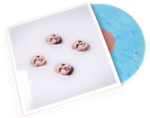 Details about KINGS OF LEON - Walls (Indie Exclusive Blue Marble Vinyl)