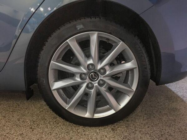 Mazda 3 2,0 Sky-G 120 Optimum aut. - billede 4