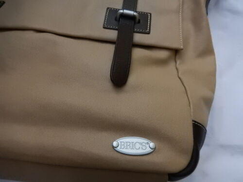 Italiano 36cm X Branded Bric's 30cm Designer 12cm Milano Tess Handbag Bgt14768 qtWZBFW