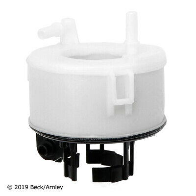 Fuel Pump Filter-Filter Beck//Arnley 043-3007
