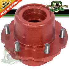 67527c91 New Tractor Front Wheel Hub For Case Ih 584 585 595 674 684 685 695