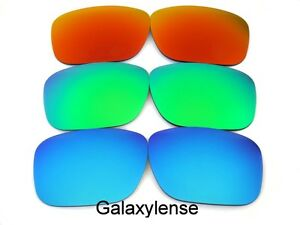 9b73dd718b Replacement Lenses For Ray Ban RB4165 Justin Blue Green Red 54mm ...