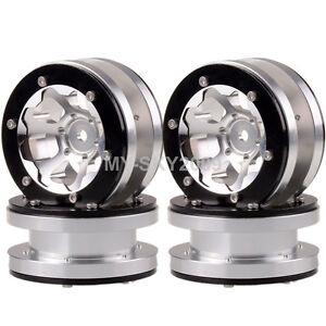 4P-Aluminio-1-9-034-mm-Llantas-6-radios-1061-Para-Radio-Control-1-10-Rock-Crawler-Camion