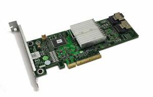 Dell Perc H310 Sas Internes Pcie Carte Raid - 0hv52w-afficher Le Titre D'origine