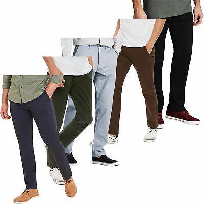 matalan mens stretch chino designer regular fit straight