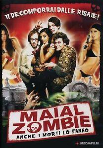 Maial-Zombie-Anche-i-Morti-Lo-Fanno-DVD-Nuovo-Sigillato