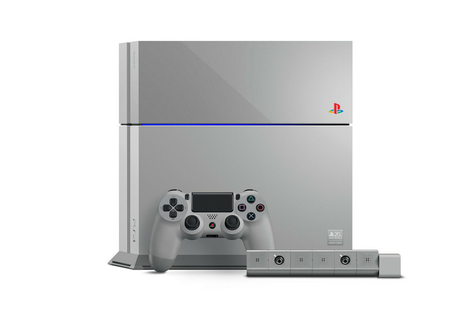 Playstation 20th anniversary.