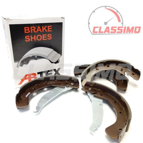 Rear Brake Shoes for VAUXHALL ASTRA G H VECTRA B ZAFIRA A