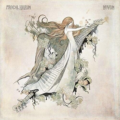 Procol Harum - Novum [New CD]
