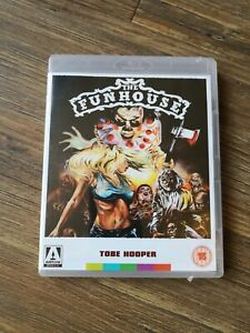 The-Funhouse-Blu-ray-Special-Edition-Arrow-release-new-amp-factory-sealed